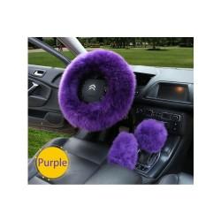 Multicolor Fuzzy Steering...