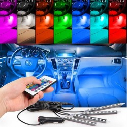 Car LED Strip Lights...