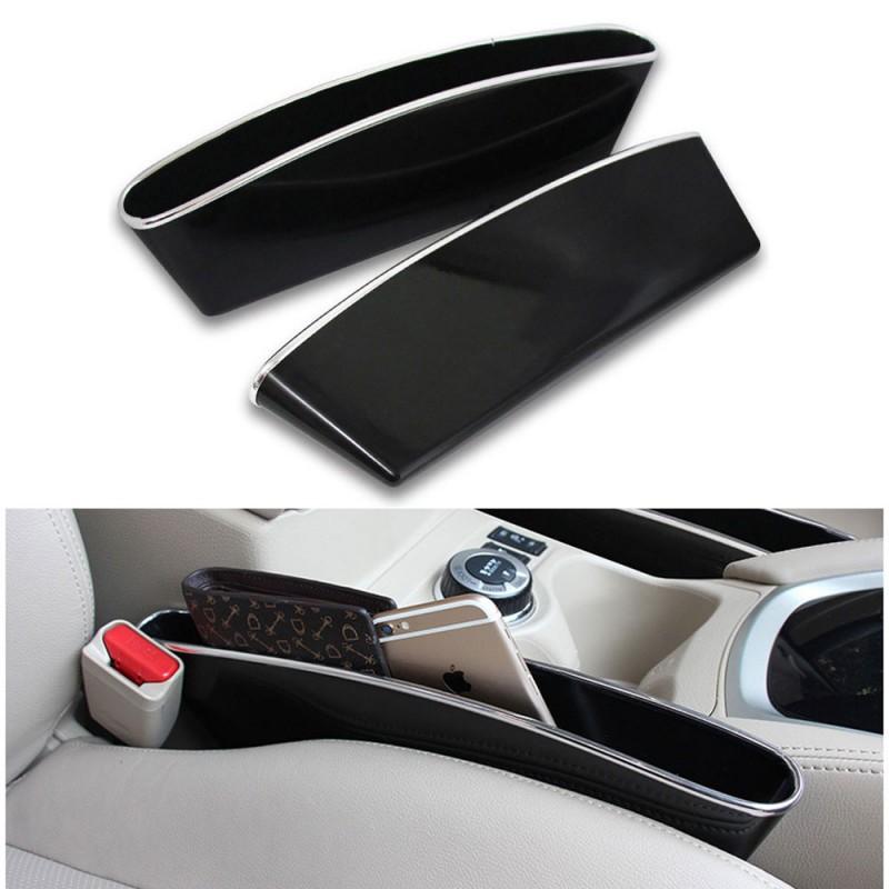 Car Seat Catcher Storage Organizer